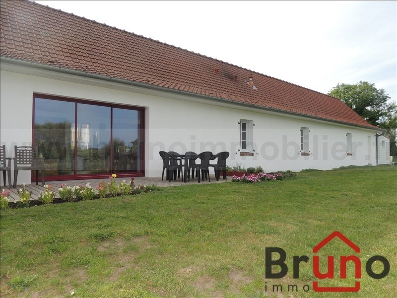 Sale house / villa St quentin en tourmont 319 900€ - Picture 10