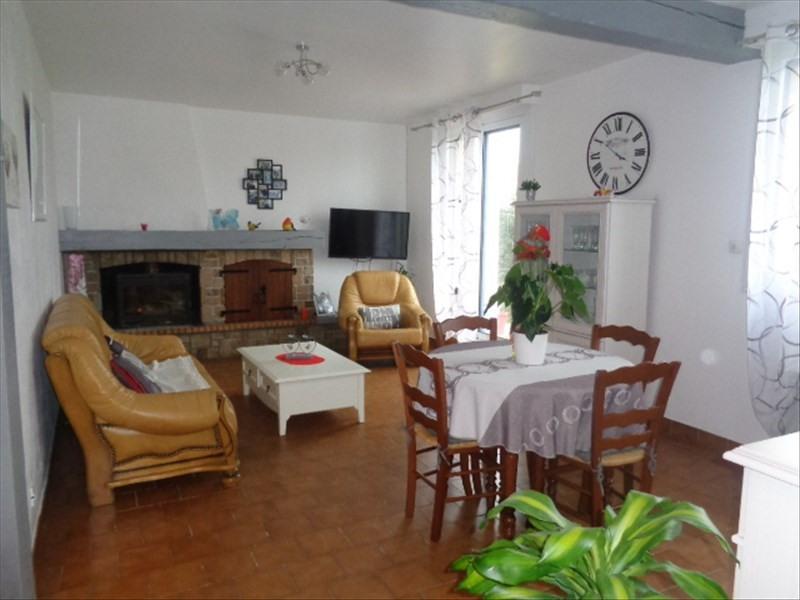 Vente maison / villa Moisdon la riviere 129320€ - Photo 2