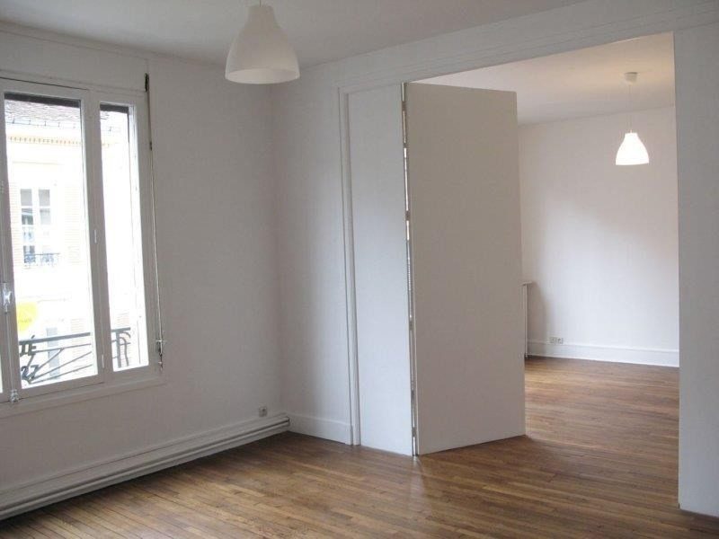 Rental apartment Troyes 782€ CC - Picture 2