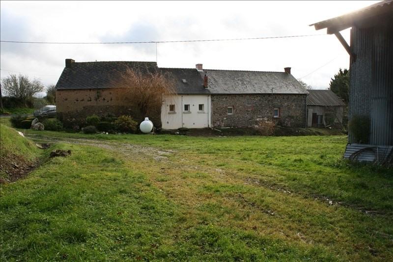 Sale house / villa Mohon 84000€ - Picture 3