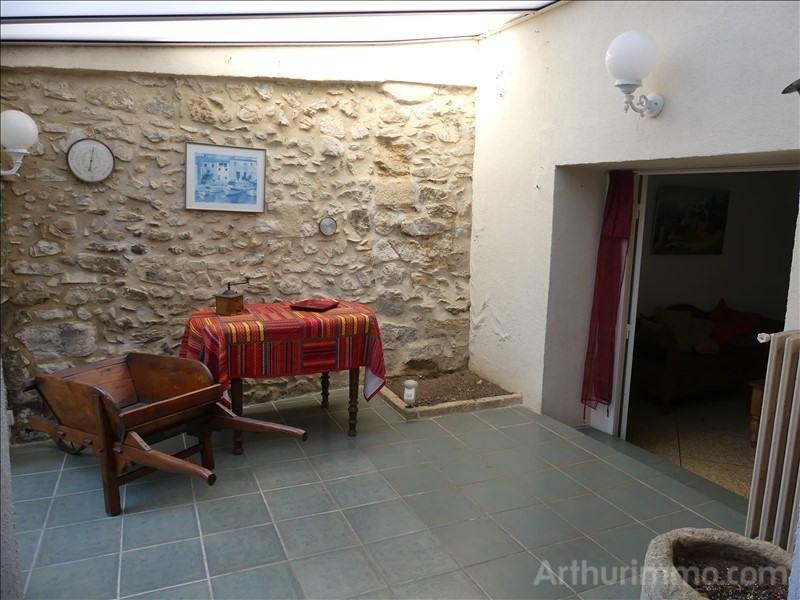 Sale house / villa Murviel les montpellier 267000€ - Picture 2