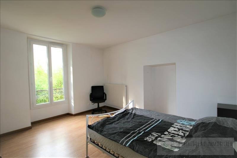 Vente appartement Fontainebleau 210000€ - Photo 8