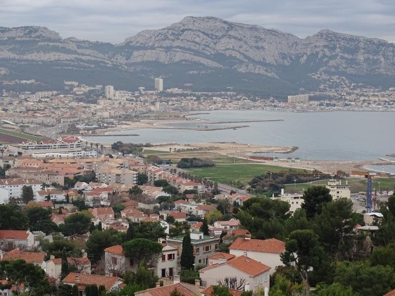 Locação apartamento Marseille 8ème 1930€ CC - Fotografia 1
