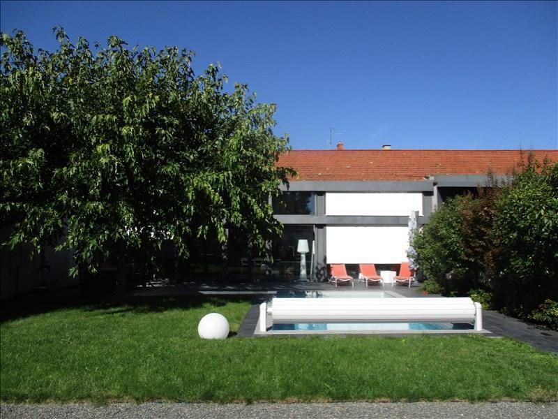 Vente loft/atelier/surface Roanne 509000€ - Photo 8