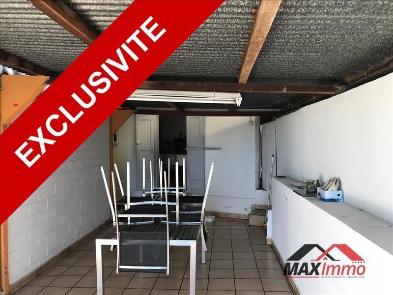 Vente maison / villa L etang sale 307000€ - Photo 10
