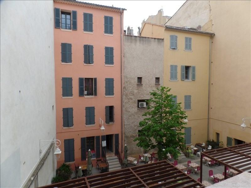 Vente immeuble Toulon 385000€ - Photo 1