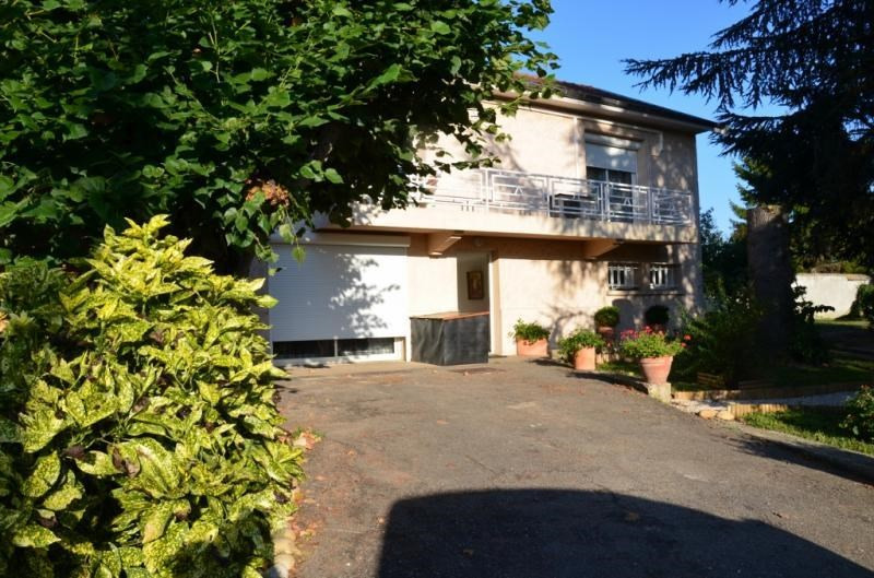 Vente maison / villa St priest 415000€ - Photo 1