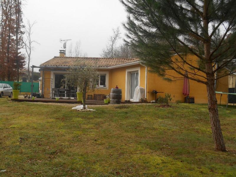 Vente maison / villa La brede 281000€ - Photo 1