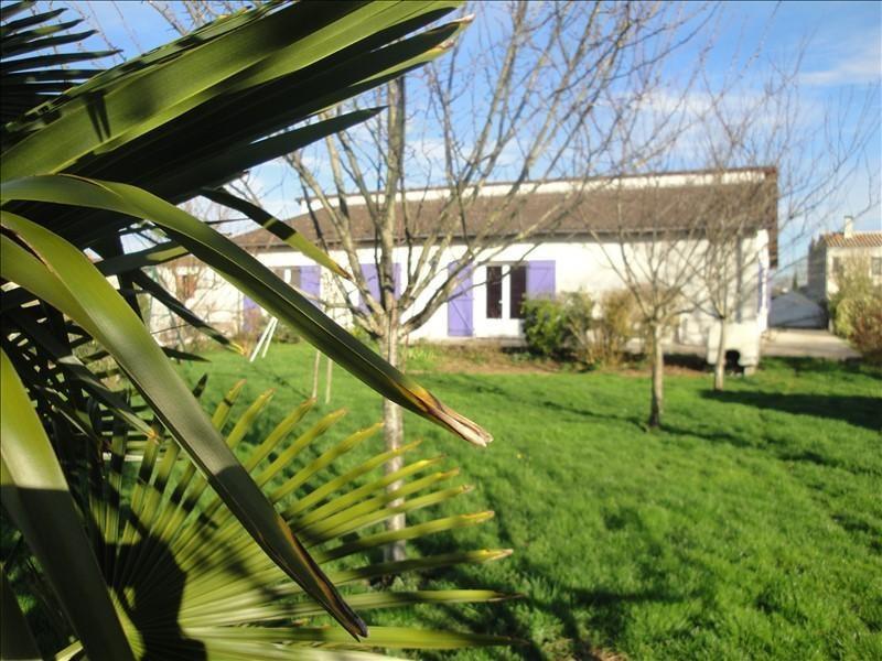 Sale house / villa Niort 205000€ - Picture 1
