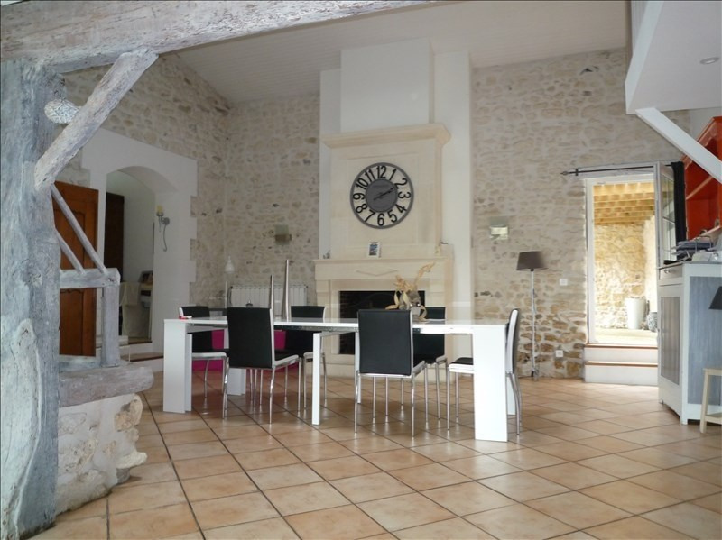 Deluxe sale house / villa Royan 369 500€ - Picture 1