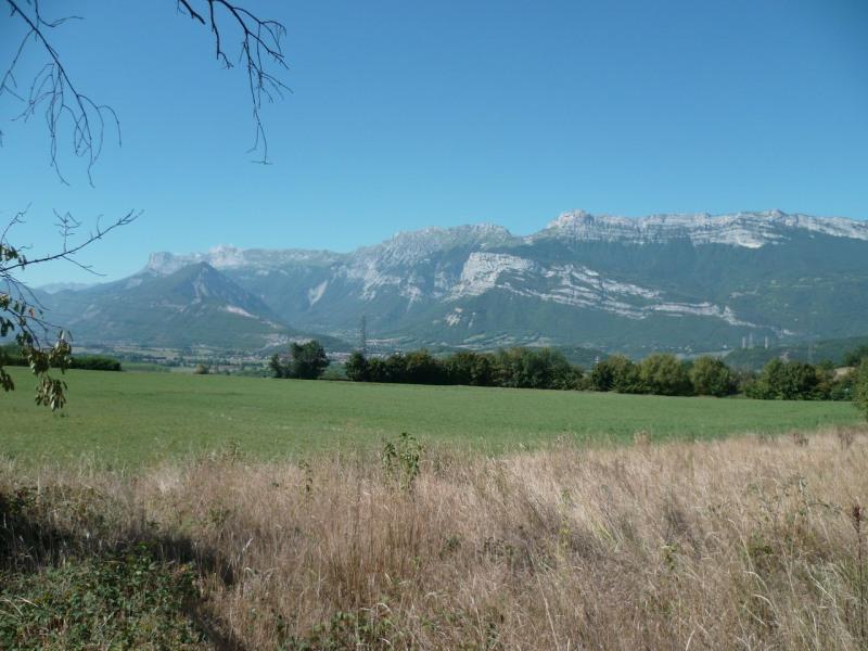 Vente terrain Champagnier 315000€ - Photo 2