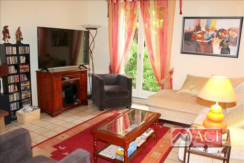 Vente maison / villa Montmagny 348600€ - Photo 2