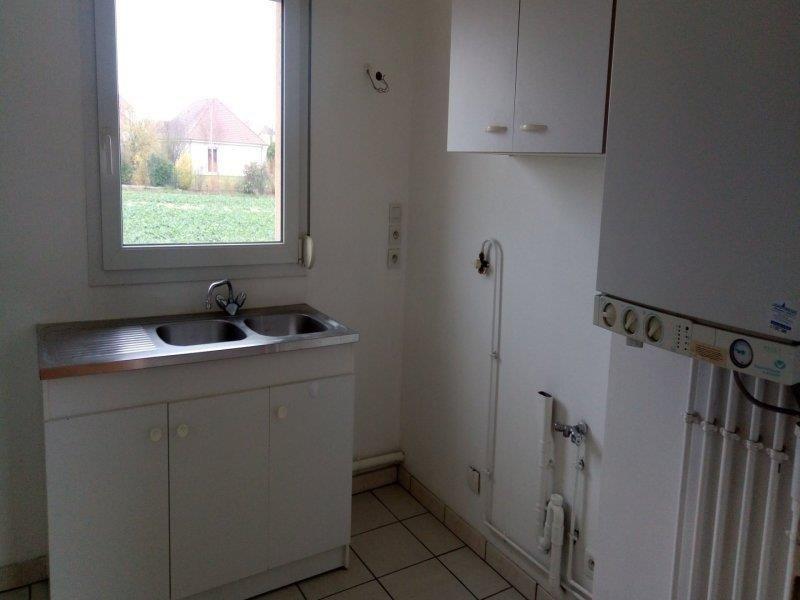 Location appartement Saint parres aux tertres 420€ CC - Photo 5