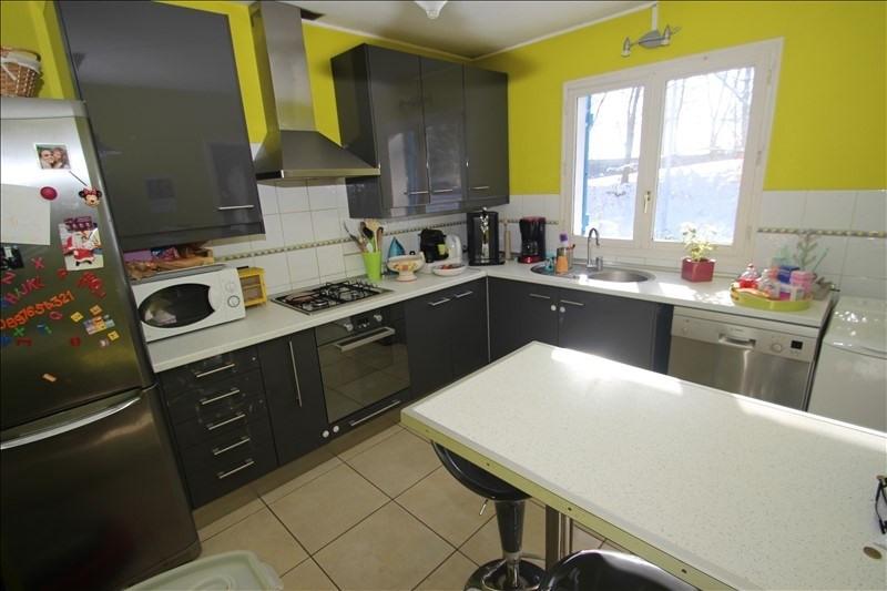 Sale house / villa Mareuil sur ourcq 194000€ - Picture 4