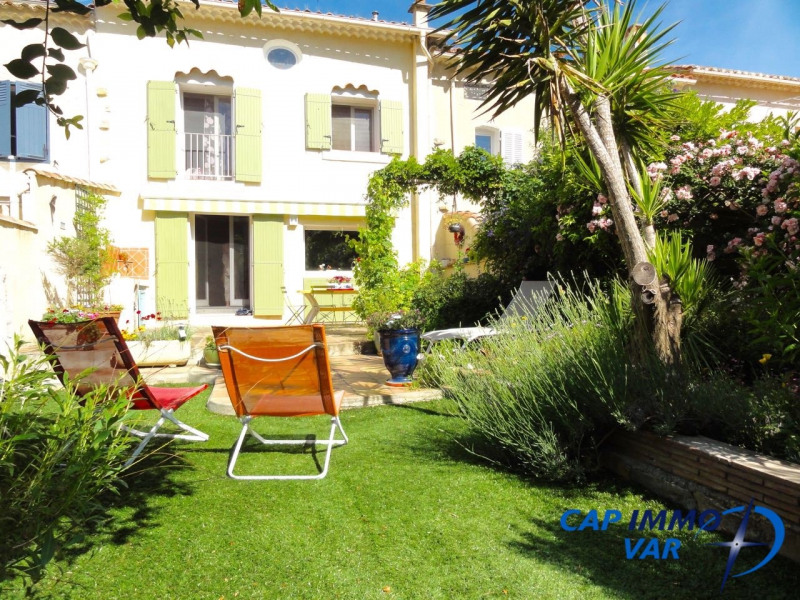Vente maison / villa Le beausset 378 000€ - Photo 1