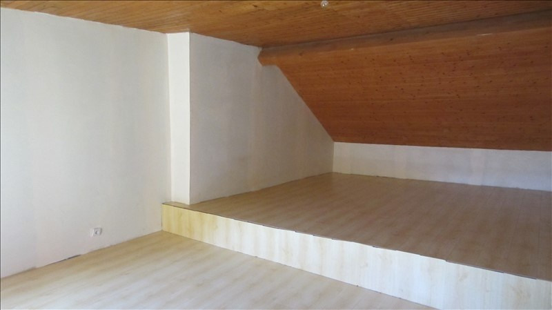 Vente maison / villa Chatillon en michaille 230000€ - Photo 6