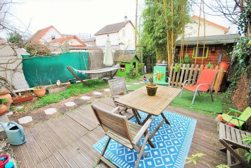 Vente maison / villa Bezons 219000€ - Photo 6