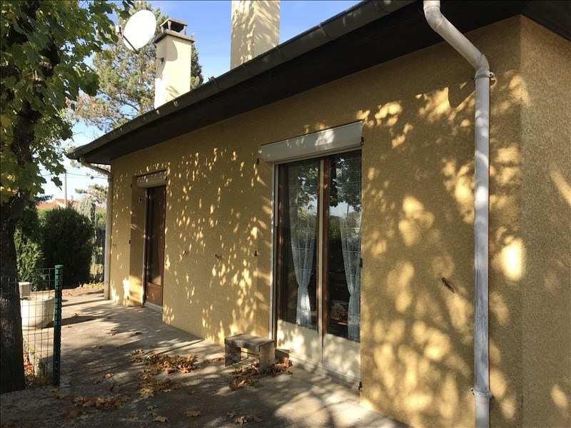 Venta  casa Commelle vernay 175500€ - Fotografía 4