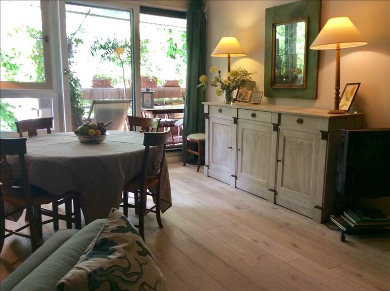 Vente appartement Levallois perret 575000€ - Photo 3