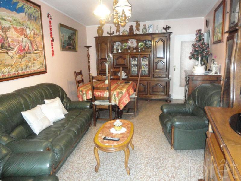 Sale apartment Menton 234000€ - Picture 4