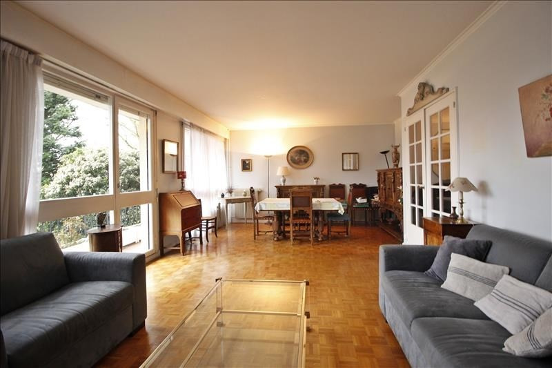 Sale apartment Chambourcy 320000€ - Picture 1