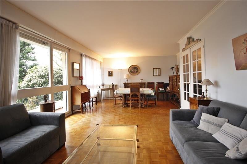 Verkauf wohnung Chambourcy 320000€ - Fotografie 1
