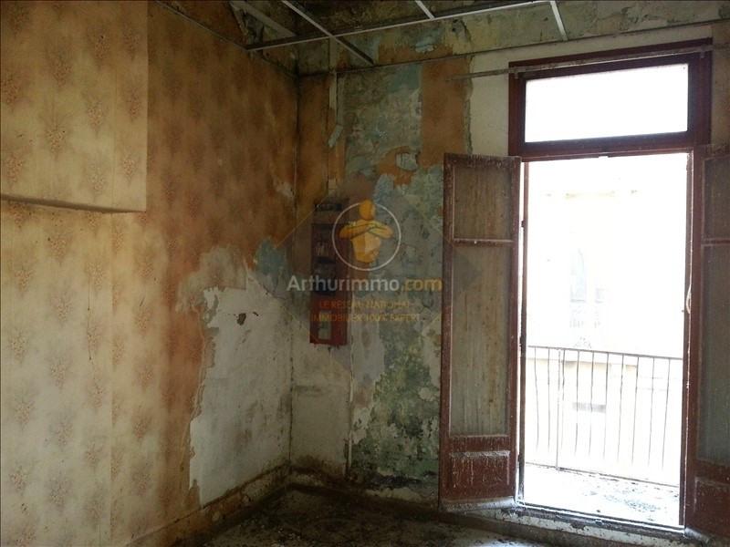 Sale apartment Sete 20000€ - Picture 6