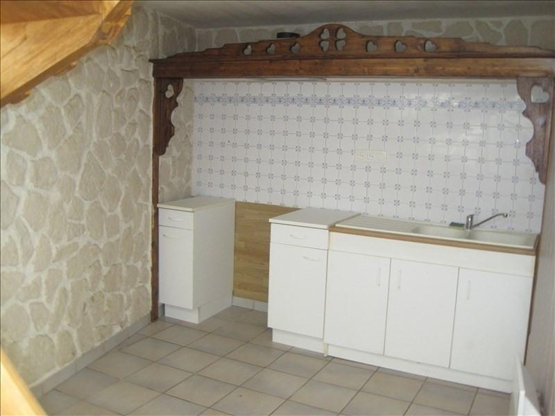 Location appartement L isle sur la sorgue 480€ +CH - Photo 5