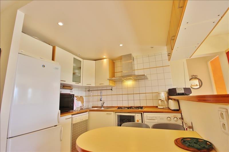 Vente appartement Les arcs 1600 190000€ - Photo 4
