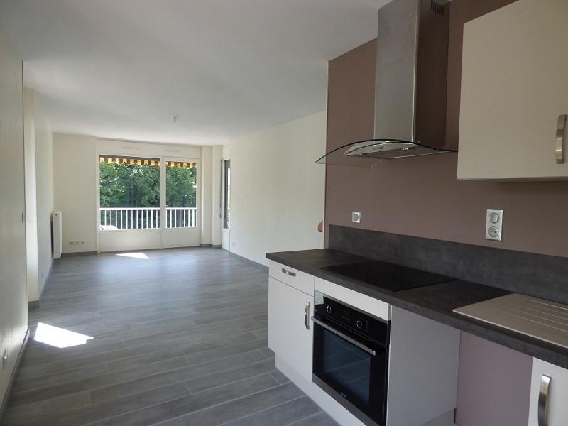 Alquiler  apartamento Aix les bains 825€ CC - Fotografía 6