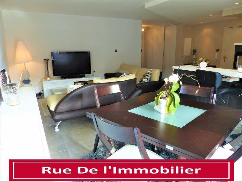 Sale apartment Soufflenheim 174999€ - Picture 2