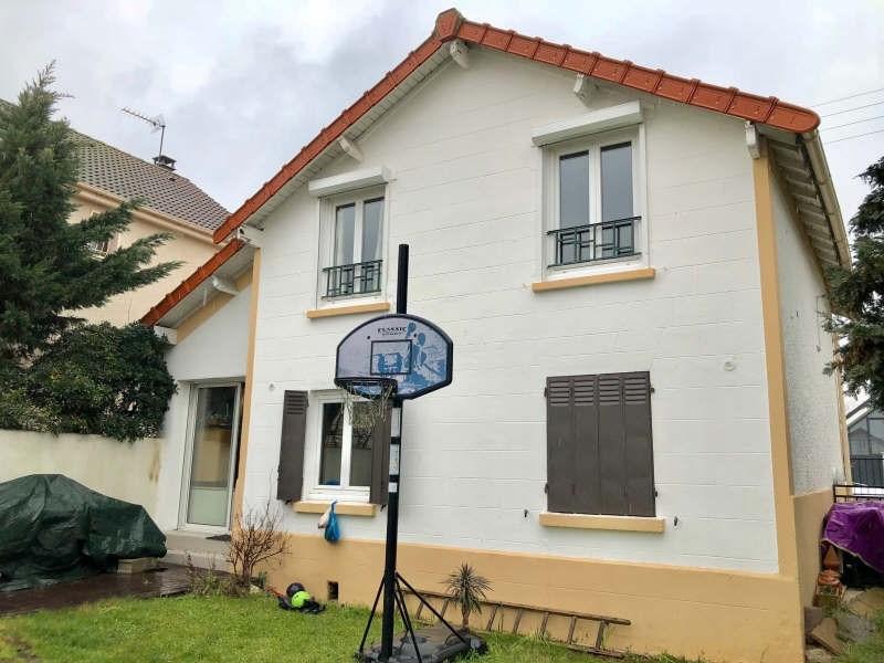 Vente maison / villa Sartrouville 409500€ - Photo 1