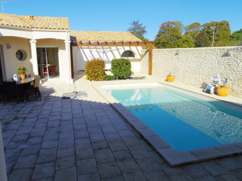 Deluxe sale house / villa Saint xandre 590000€ - Picture 6
