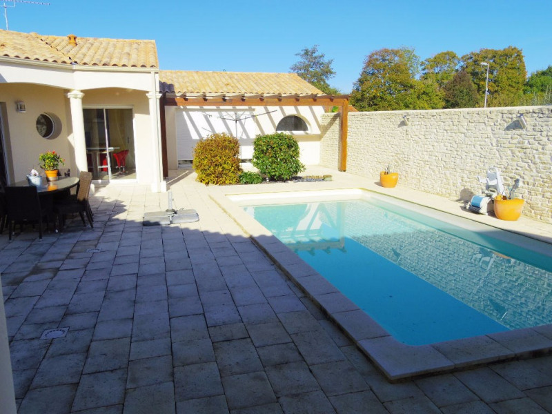 Vente de prestige maison / villa Saint xandre 590000€ - Photo 6