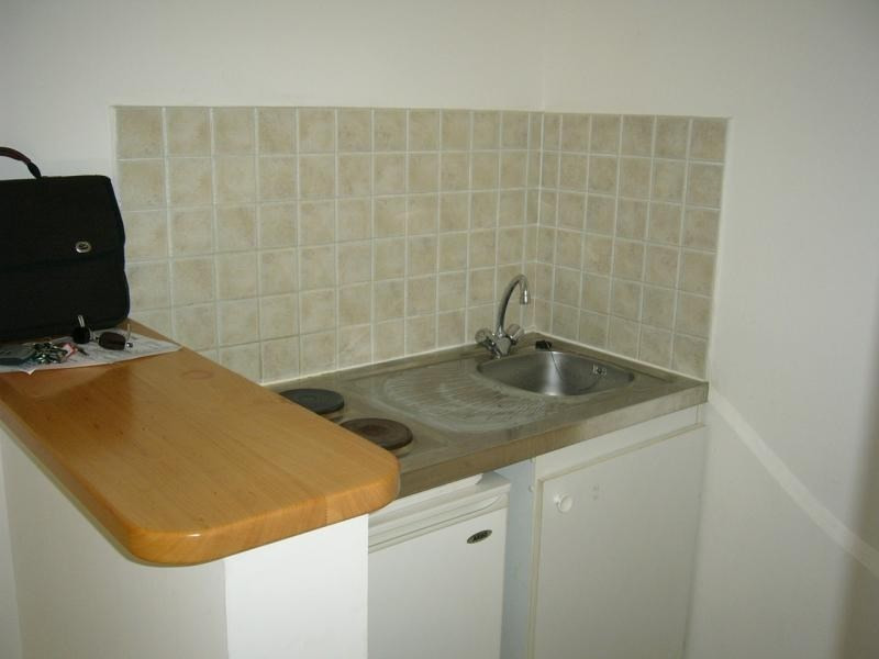 Rental apartment St denis 396€ CC - Picture 6