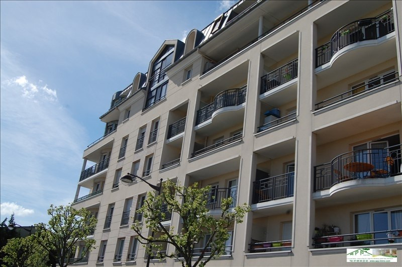 Rental apartment Viry chatillon 499€ CC - Picture 2