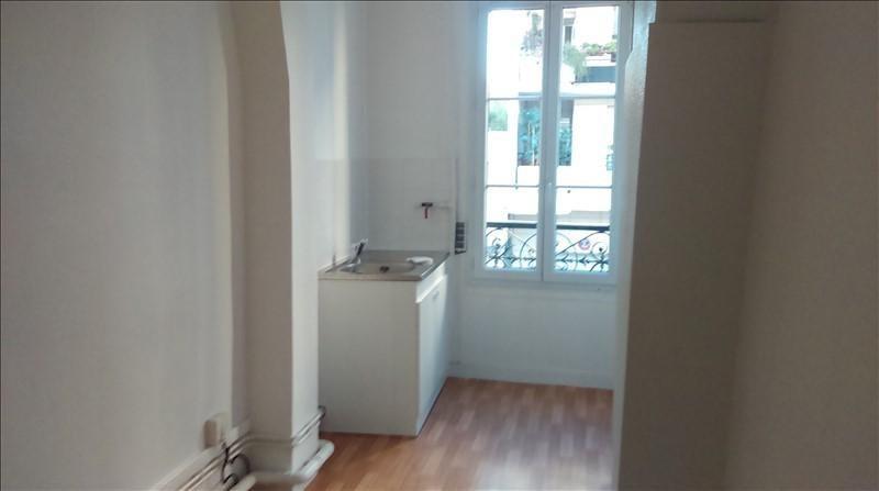 Rental apartment Asnieres sur seine 880€ CC - Picture 3