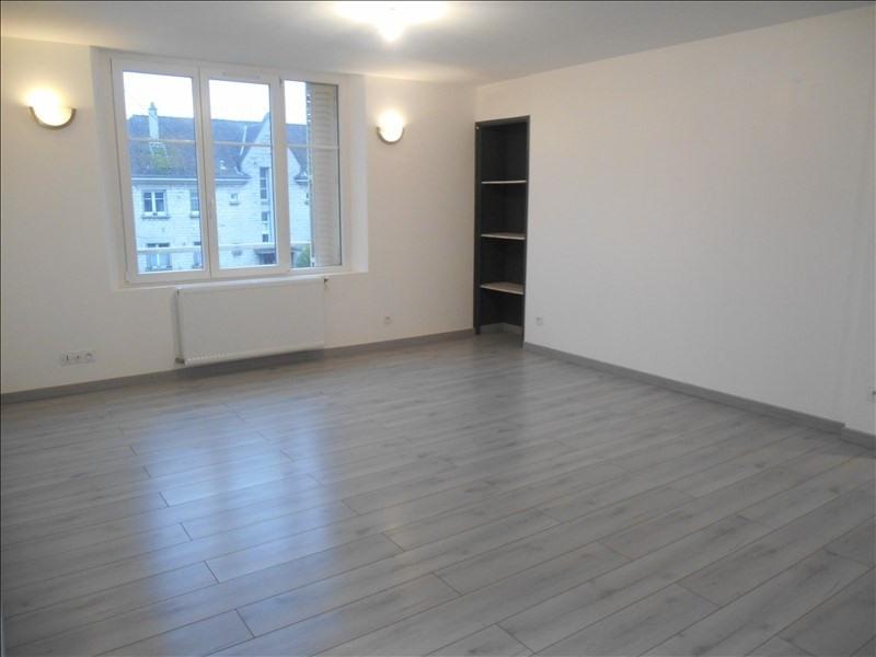 Rental apartment Sainte savine 620€ CC - Picture 3