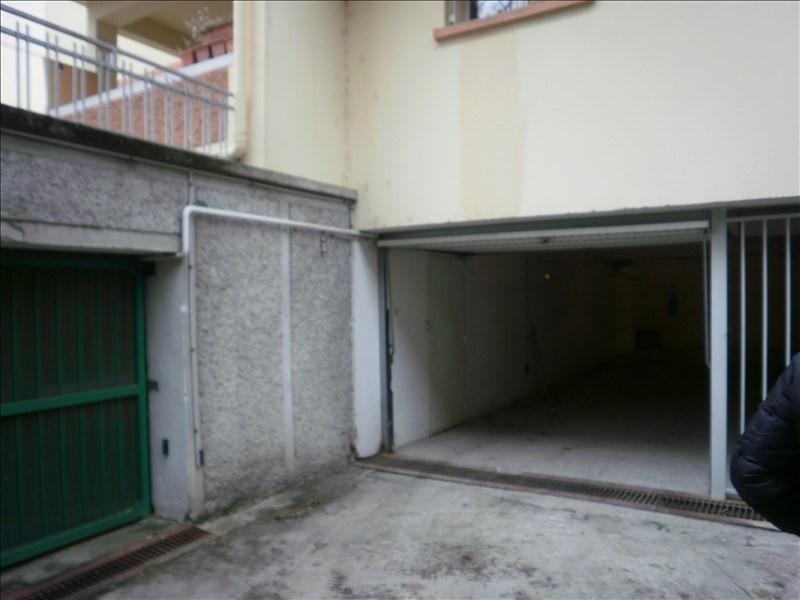 Location parking Toulouse 121€ CC - Photo 3