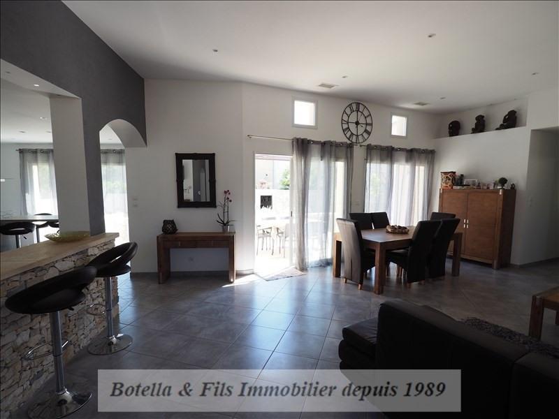 Vente maison / villa Uzes 470000€ - Photo 5