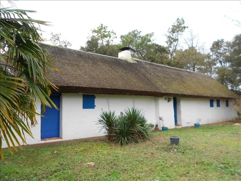 Vente maison / villa St jean de monts 300000€ - Photo 1
