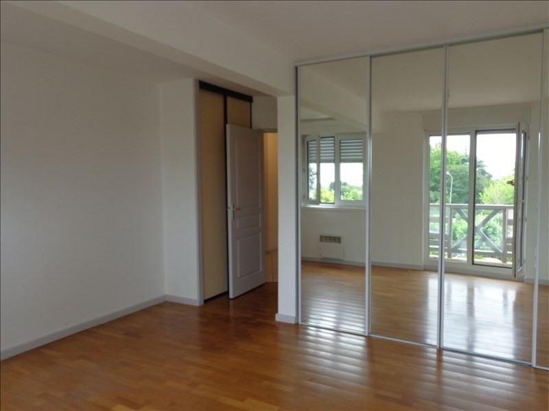 Rental apartment St paul les dax 850€ CC - Picture 4
