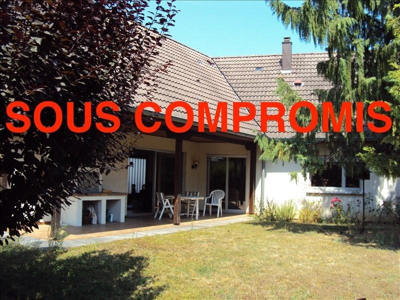 Vente maison / villa Riedisheim 286000€ - Photo 1