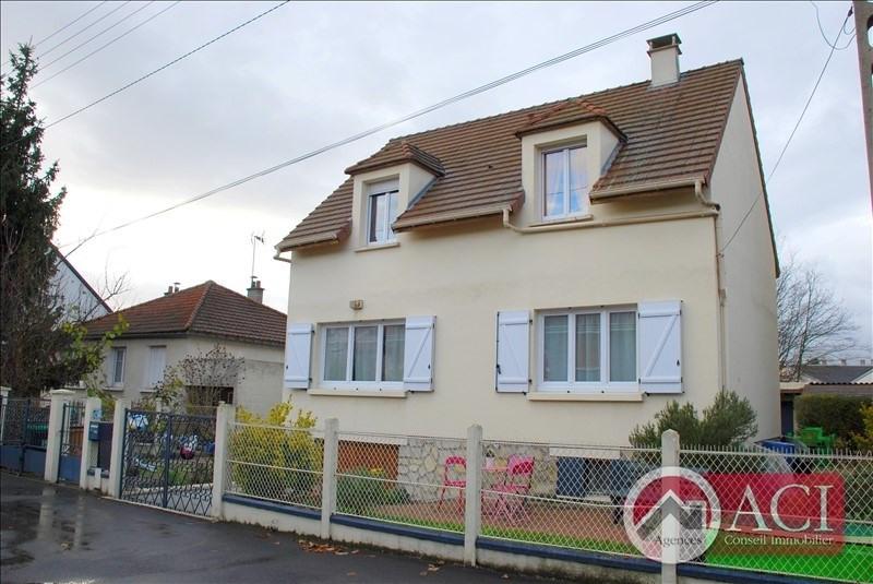 Vente maison / villa Deuil la barre 415000€ - Photo 1