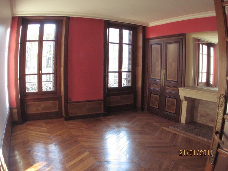 Location appartement Lyon 4ème 1037€ CC - Photo 1