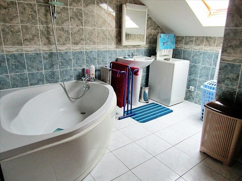 Sale house / villa Raon l etape 142100€ - Picture 4
