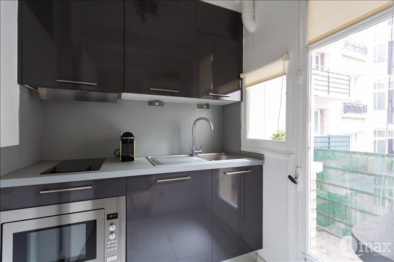 Vente appartement Paris 17ème 475000€ - Photo 3