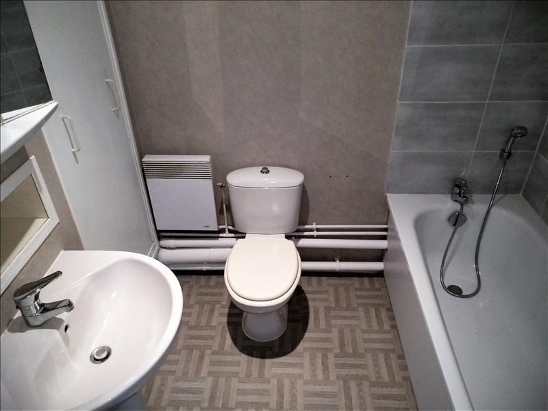 Sale apartment Argenteuil 131000€ - Picture 3