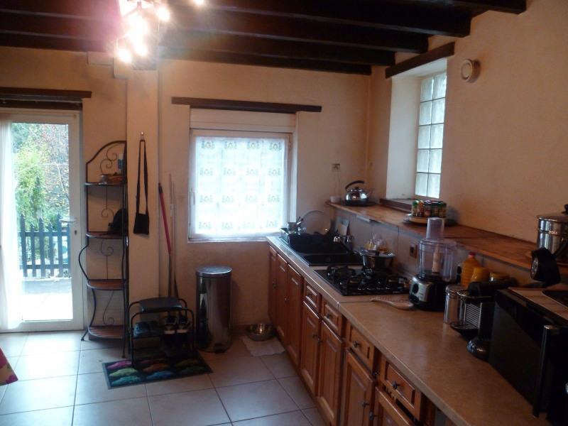 Vente maison / villa St laurent de chamousset 139000€ - Photo 4