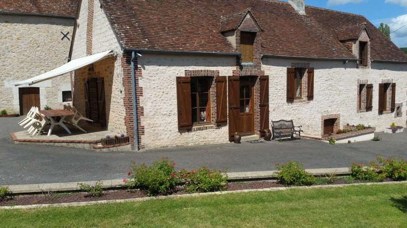 Vente maison / villa Mortagne au perche 164990€ - Photo 1